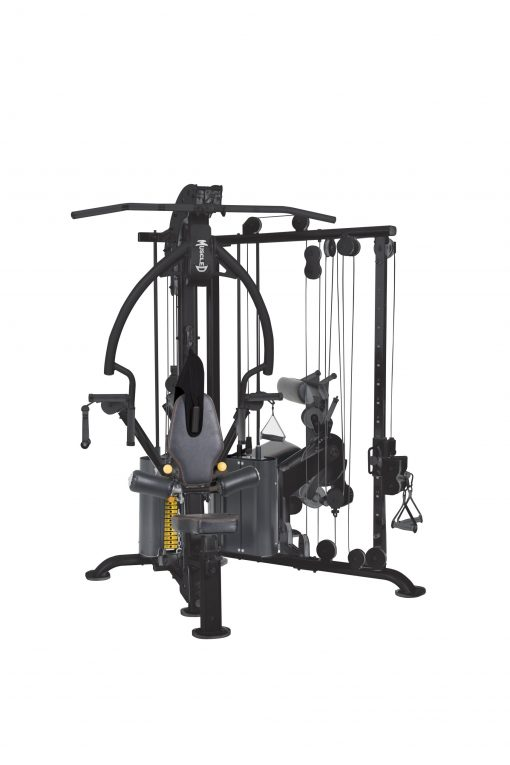 hOME MULTI GYM, CORNER MULTI GYM
