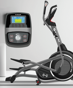 home elliptical, cross trainer photograph