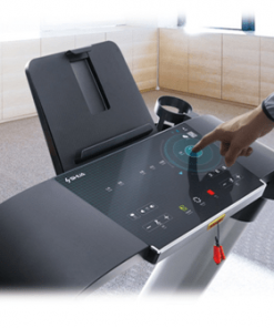 Compact treadmill, small treadmill, light treadmill screen