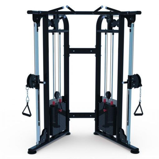 best-dual-adjustable-pulley-cable-machine