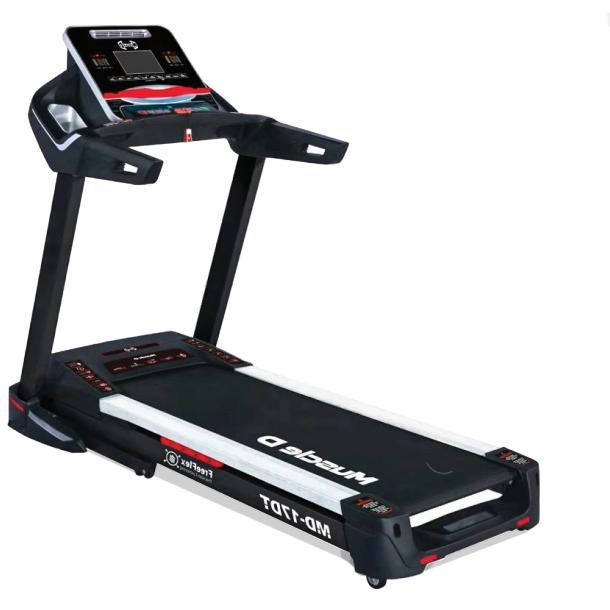 Compact Treadmill photograph