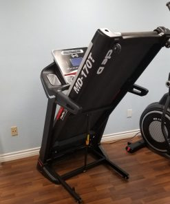 portable, Compact Treadmill